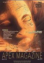 Apex Magazine Issue 120