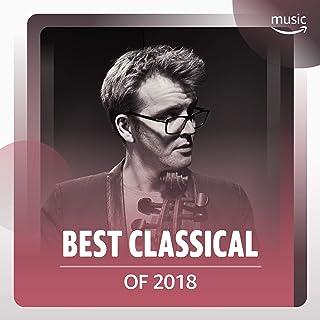 Best Classical of 2018