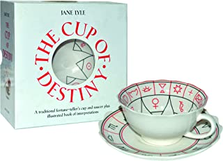The Cup Of Destiny