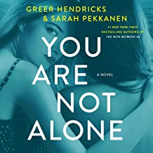 Download Book You Are Not Alone: A Novel PDF