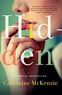 Hidden (English Edition)