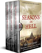 Seasons in Hell: A Bowman of the Yard Omnibus