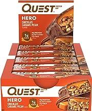 Quest Hero Bar, Chocolate