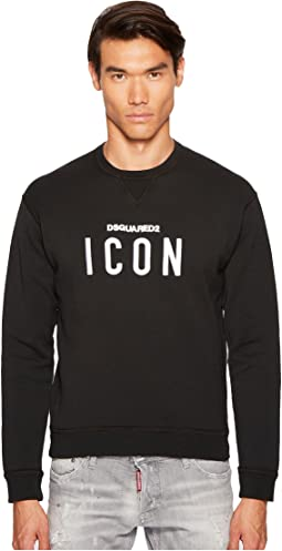 DSQUARED2 - Icon Sweatshirt