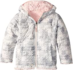 The North Face Kids - Reversible Mossbud Swirl Jacket (Toddler)