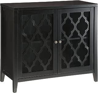 Best black console cabinet Reviews