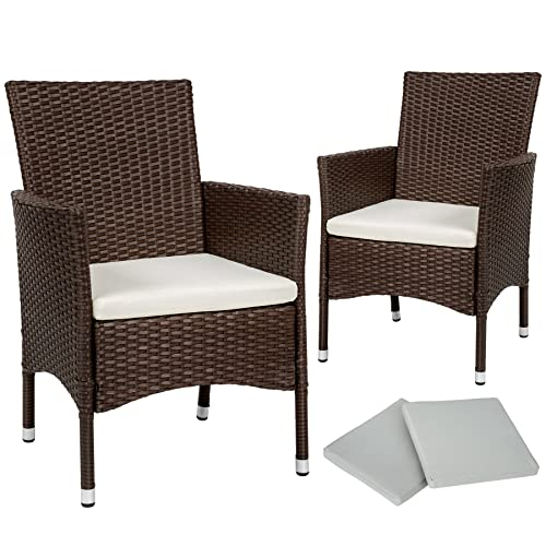 Poltrone In Finto Rattan.Poltrone In Rattan Amazon It