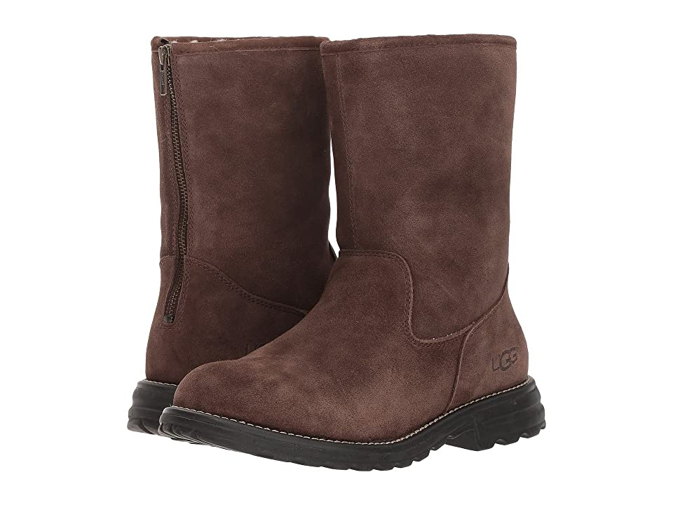 UGG Langley (Chocolate) Women