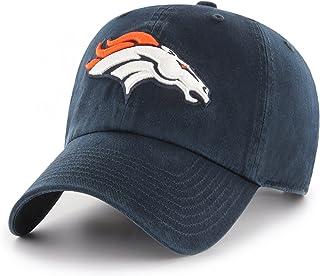 83dd09356a7 Amazon.com: NFL - Baseball Caps / Caps & Hats: Sports & Outdoors