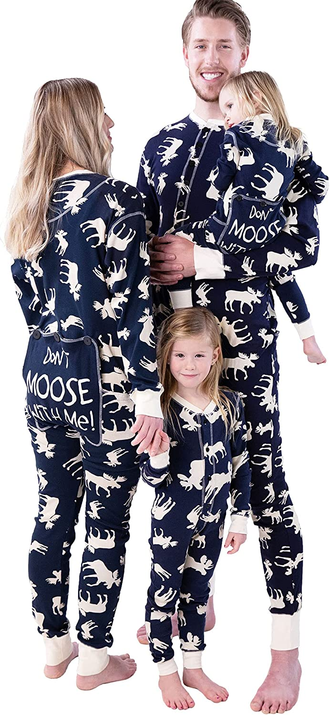 Lazy One Flapjacks Matching Pajamas In stock for Kids The Dog Te 100% quality warranty Baby