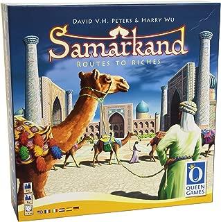 Best samarkand board game Reviews