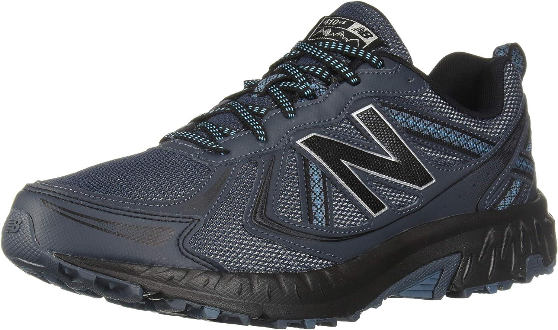 Amazon.com: New Balance 410 V5 zapatilla para correr para ...