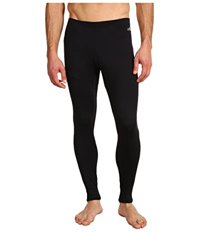 Hot Chillys Micro-Elite Chamois Tights (Black) Men