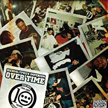 Over Time [Explicit]