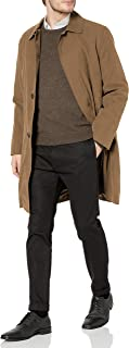 Men's Durham Rain Coat with Zip-Out Body
