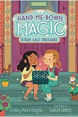 Hand-Me-Down Magic #1: Stoop Sale Treasure Kindle Edition