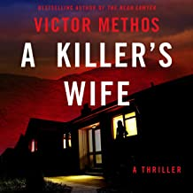 A Killer's Wife: Desert Plains, Book 1