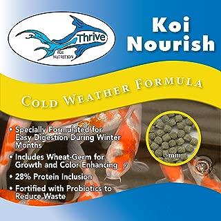 wholesale koi food