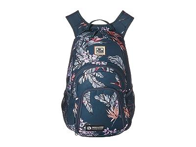 Dakine Campus Mini Backpack 18L (Youth) (Waimea) Backpack Bags