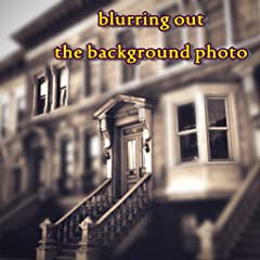 blurring out the background photo To make sure eyes stay on your subject try adding blur to the background. In App you can see the article and this topic below. 1. Blurred backgrounds The Digital Picture 2. How to Achieve Blurred Backgrounds in Portr...