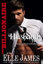 The Billionaire Husband Test (Billionaire Online Dating Service Book 1) (English Edition)