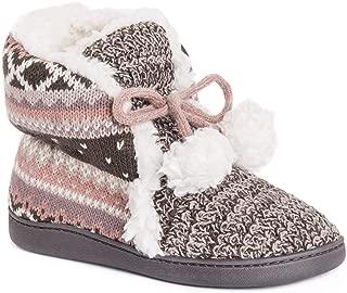 Women's Lulu Bootie Slippers