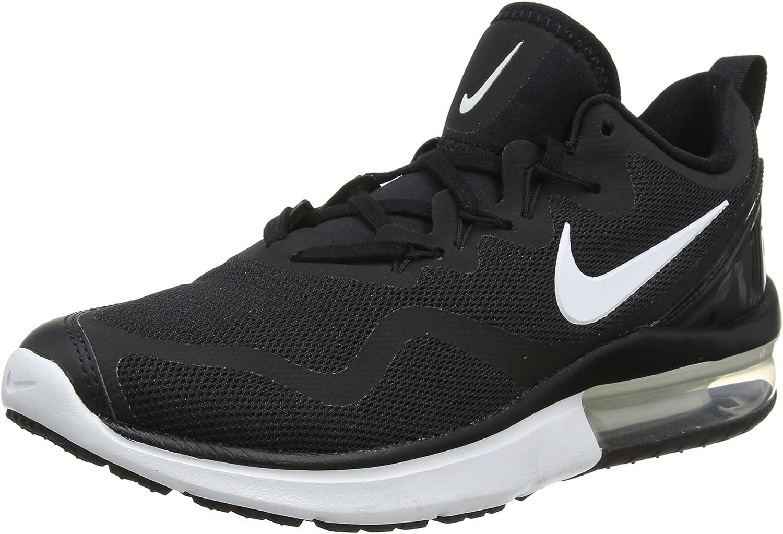 Nike Herren Herren Herren Air Max Fury Laufschuhe  3062f5