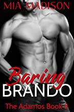 Baring Brando (The Adamos Book 8)
