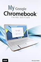 My Google Chromebook (3rd Edition)