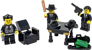 Best lego mafia minifigures Reviews