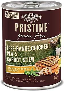 Castor Pollux Pristine Free Range Chicken