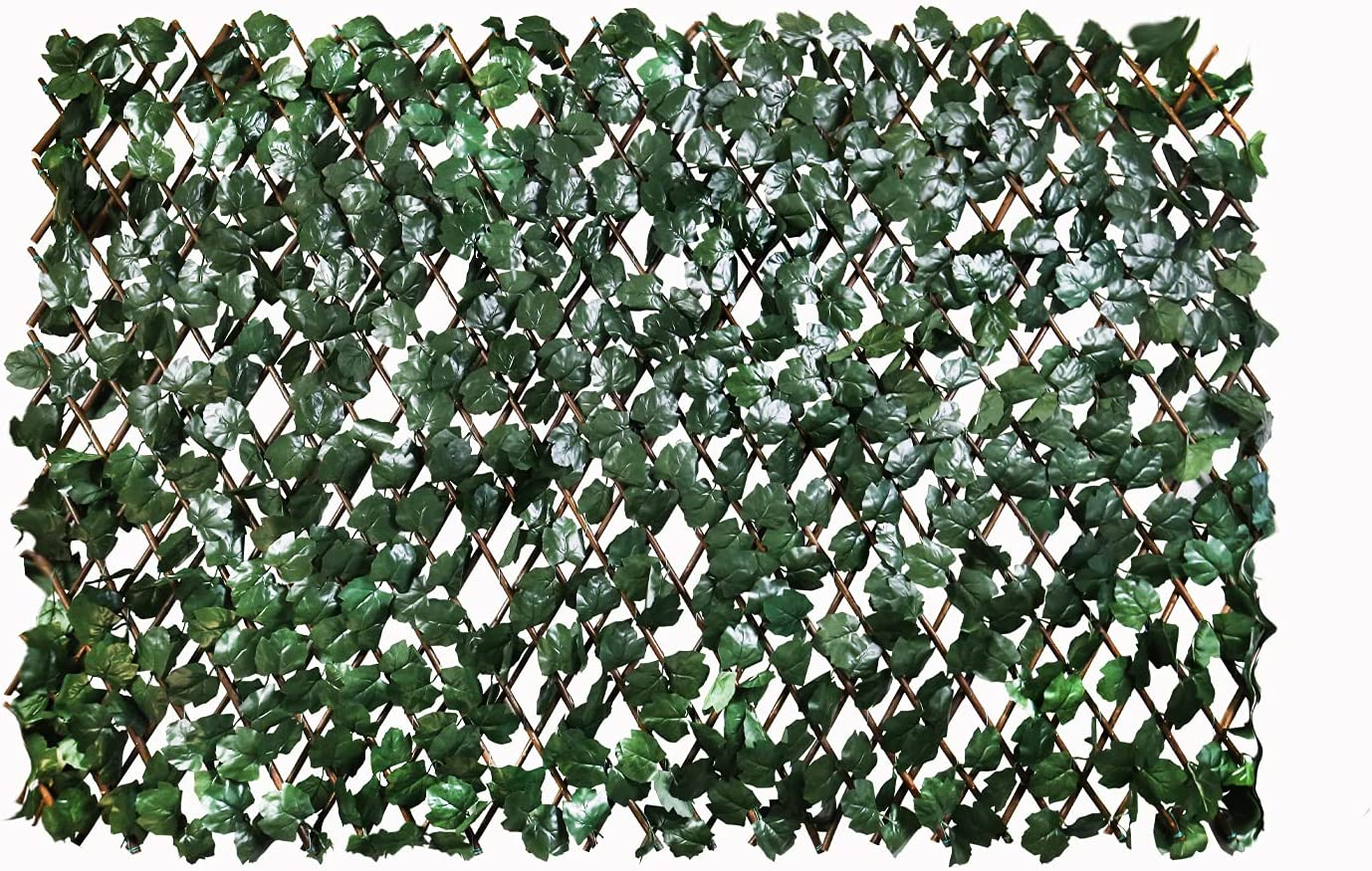 COARBOR Artificial Leaf Sales for sale Los Angeles Mall Ivy Expandable Fence Screen Stre Privacy