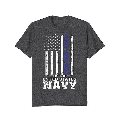 1b530327 US Navy Veteran t-shirt Veterans Day tshirt