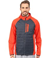 Under Armour - UA Coldgear Infrared Werewolf Hooded Jacket