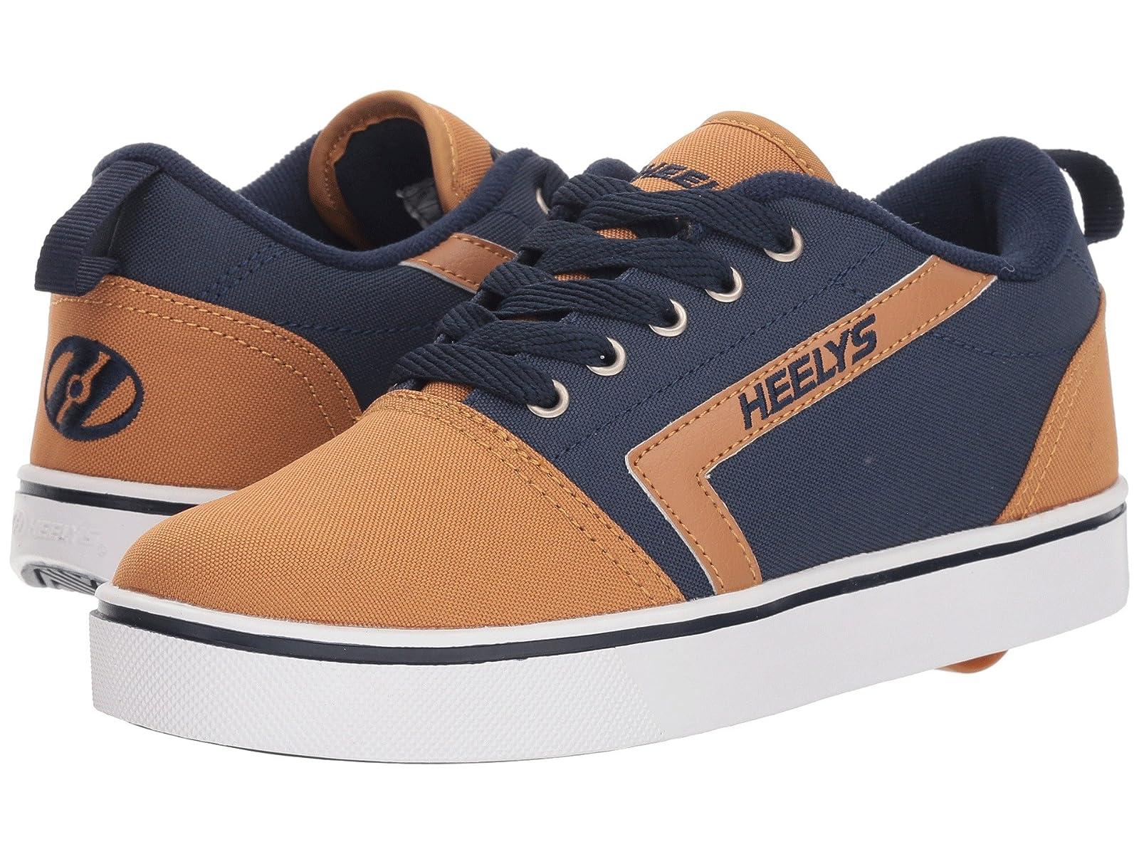 Heelys GR8 Pro (Little Kid/Big Kid/Adult)Atmospheric grades have affordable shoes