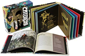 Zatoichi 01 -  25: Uk Criterion Collection - Set [Reino Unido]
