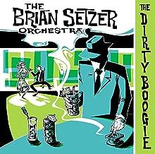 Best brian setzer the dirty boogie Reviews