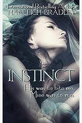 INSTINCT (The Elite Book 1) Kindle Edition