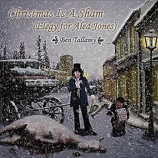 Christmas is a sham (Elegy for Aled Jones)