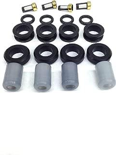 UREMCO 3-4 Fuel Injector Seal Kit, 1 Pack