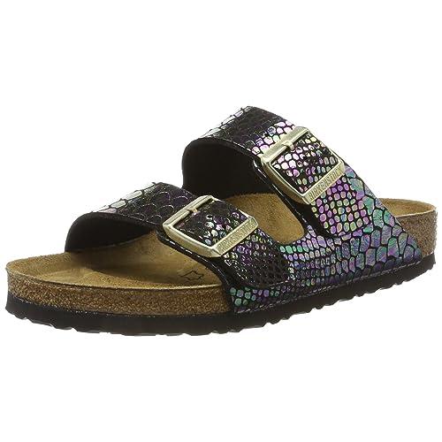 b6d319a0ca22 Birkenstock Arizona Unisex Leather Sandal