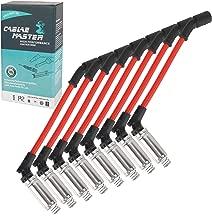 Best 2004 chevy silverado spark plug wires Reviews