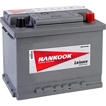 : Hankook MV24 Batterie Decharge Lente