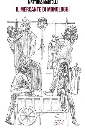 Il Mercante di Monologhi (Clerici e il Minotauro)