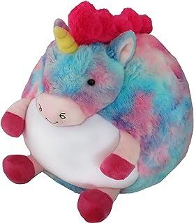 """Squishable / Prism Unicorn Plush - 15"""""""