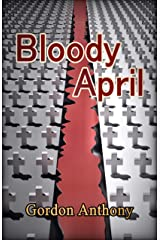Bloody April Kindle Edition