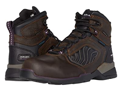 Ariat Rebar Flex 6 Waterproof Carbon Toe Women