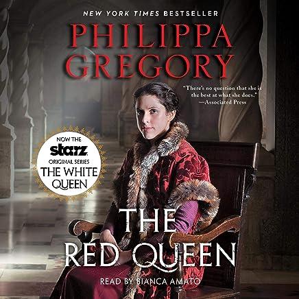 The Red Queen: A Novel (Cousins' War Series, book 2)