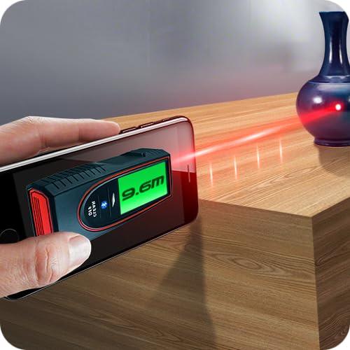 Laser Ruler Simulator