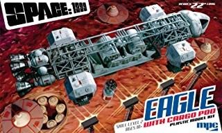 MPC 838 Space 1999 Eagle Transporter w/Cargo Pod